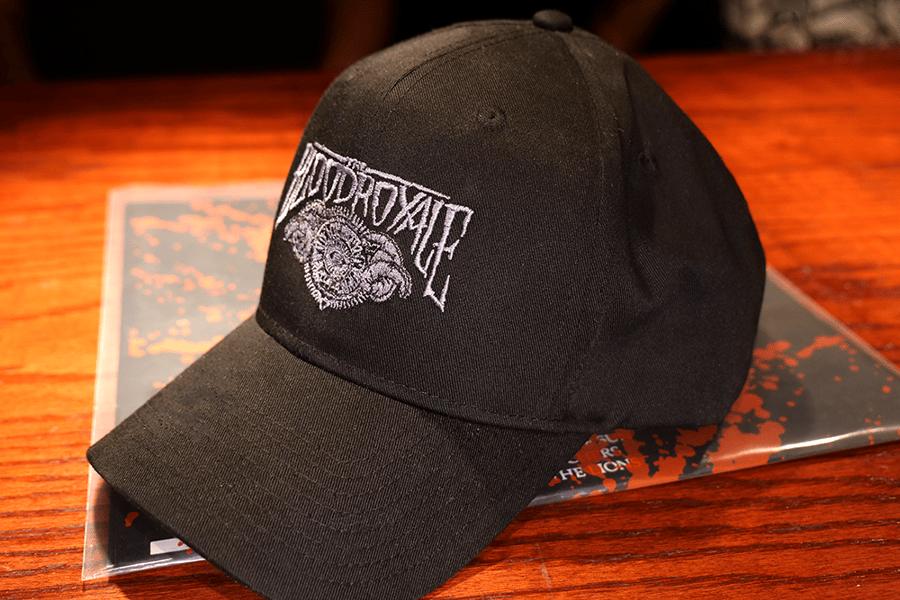 Image of Gray hat