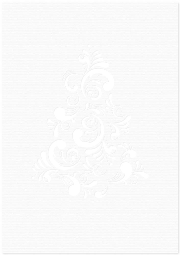 Image of Christmas Tree | Blind