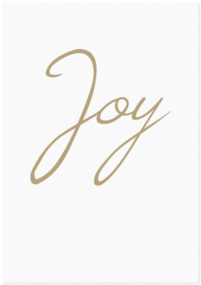 Image of Joy