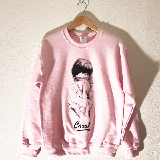 "Image of Carol ""So Low"" Crew Neck"