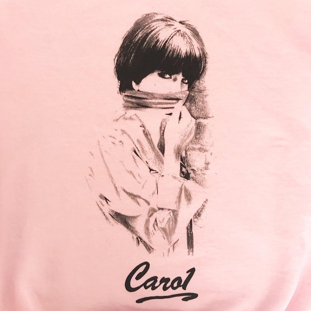 "Image of Carol ""So Low"" Crew Neck"