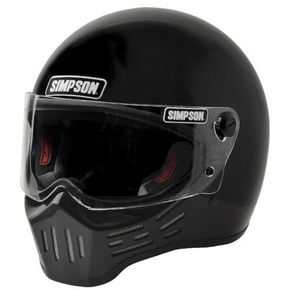 Image of Brand new Simpson M30 Bandit Helmet