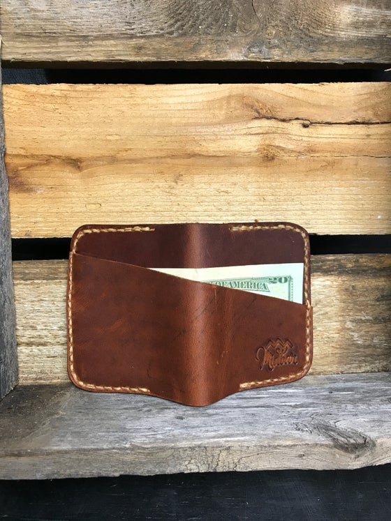 Image of Outback Wallet