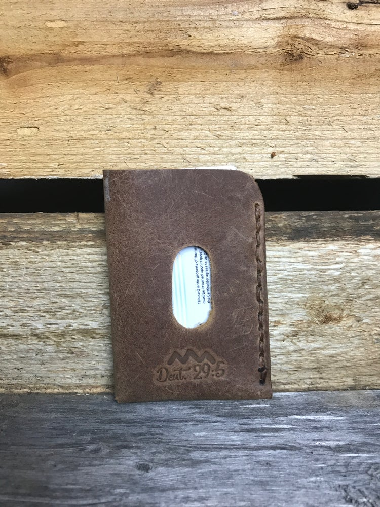 Image of Nebo Wallet