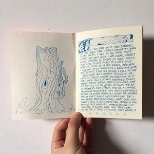 Image of A Pocket Book of Witchfolk and Demons