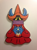 Image of Orko Wood Print