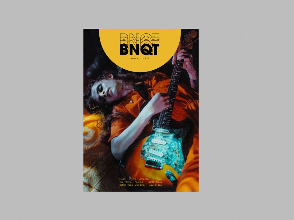 Image of BNQT Issue 2