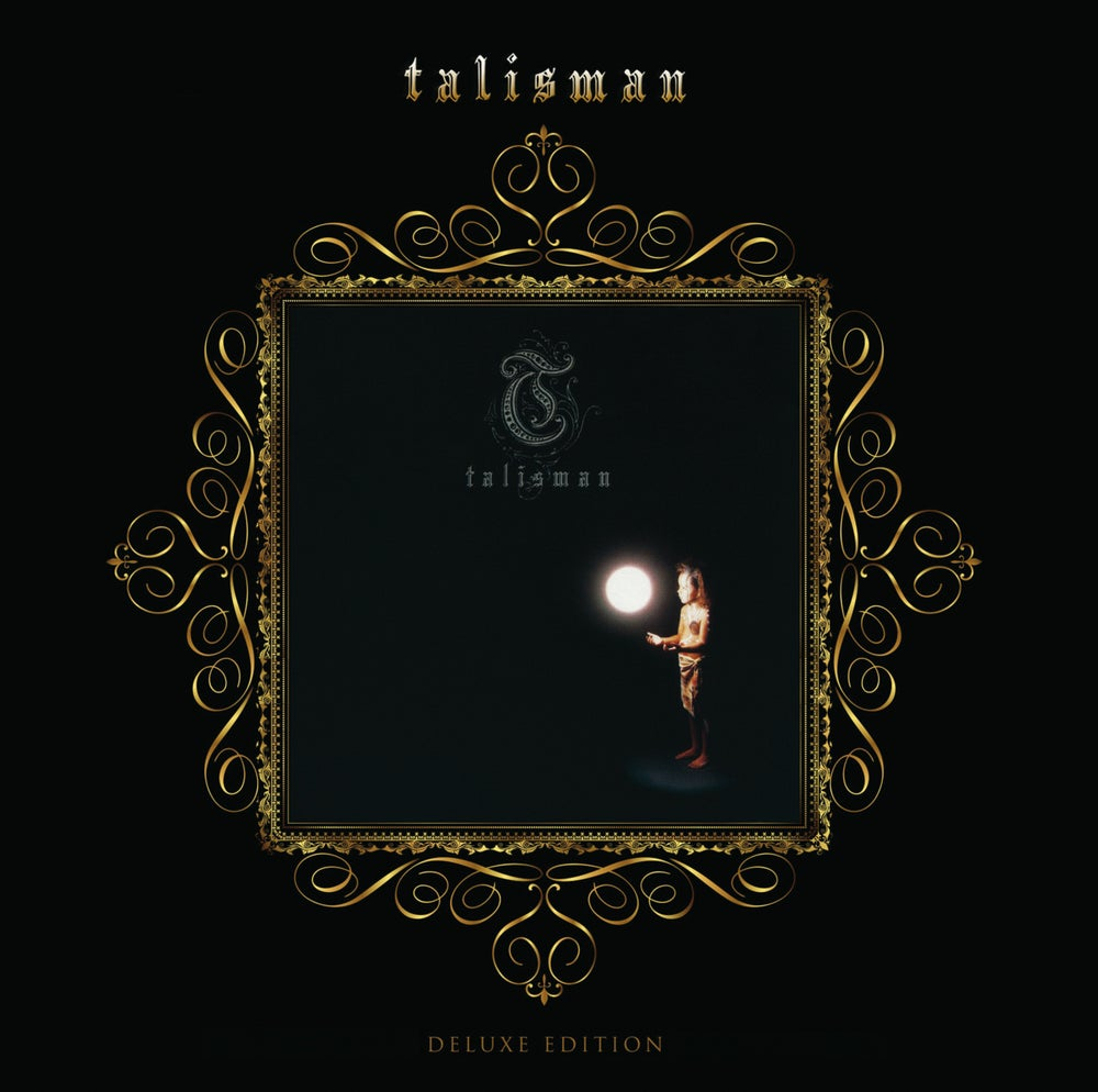 Image of Talisman -  S/T (CD)
