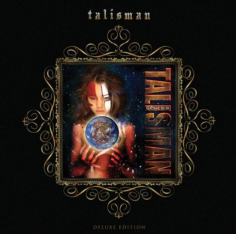 Image of Talisman -  Genesis (CD)