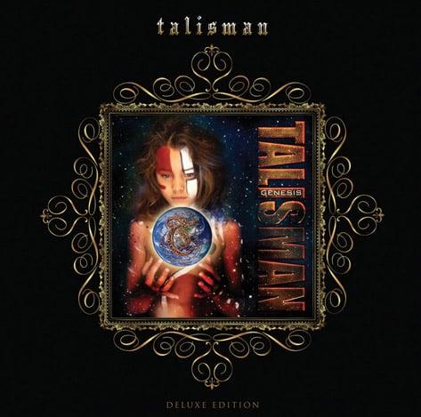 Image of Talisman -  Genesis (CD)