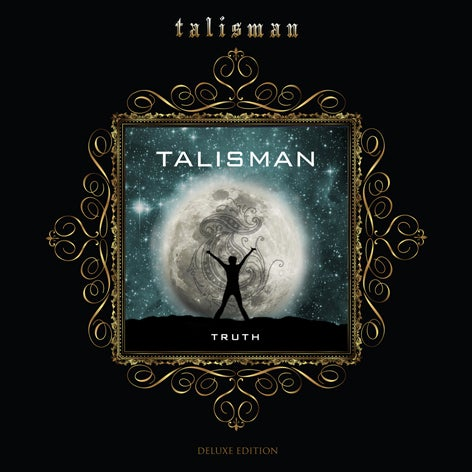 Image of Talisman - Truth (CD)