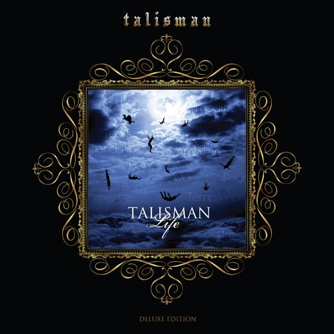Image of Talisman - Life (CD)