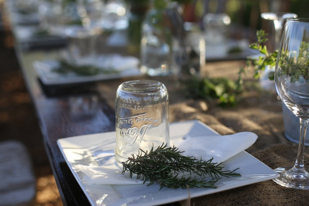 Image of Farm to Table Supper