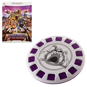 Image of View-Master Masters of the Universe Experience Pack