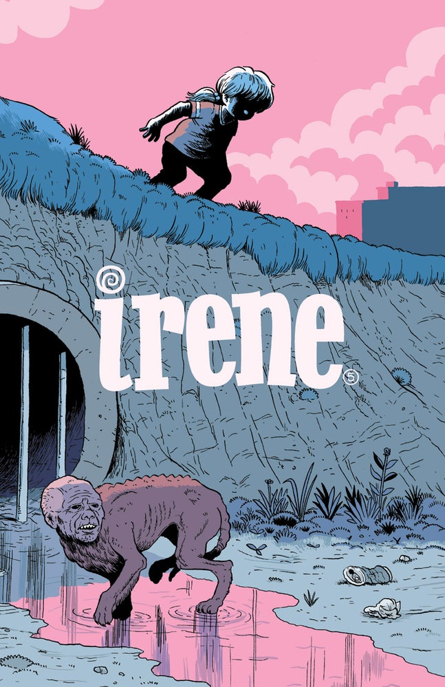 Image of Irene #5