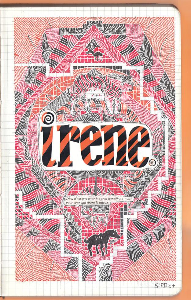 Image of Irene #6