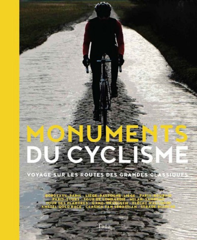 Image of MONUMENTS du Cyclisme