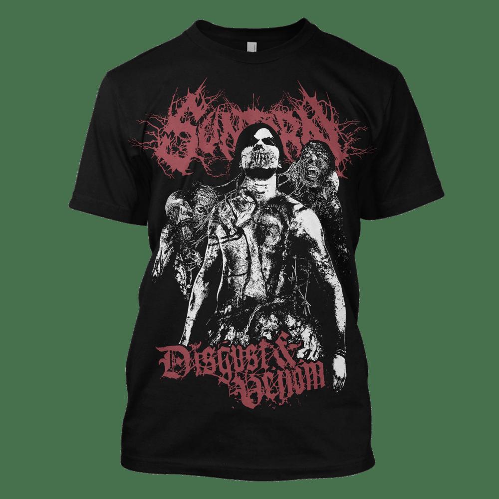 Image of Disgust & Venom   Shirt