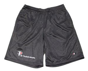 Image of Champion Shorts Grey