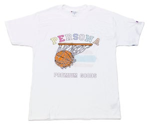 Image of Champion Tee White