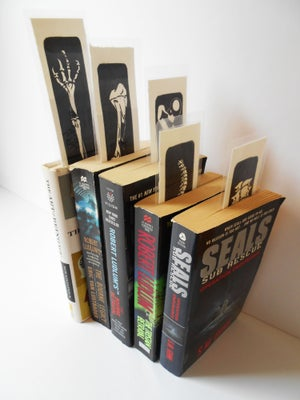 Image of Bookmarks Series 1
