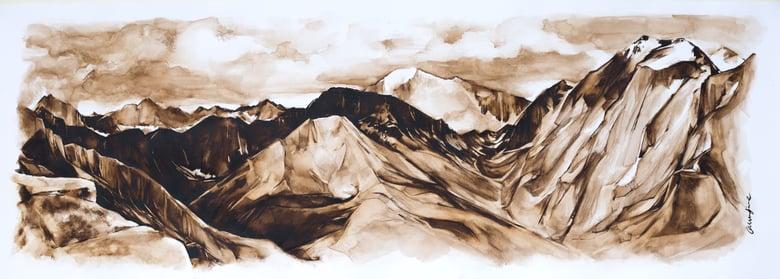 Image of Pfitscherjoch von Wildseespitze
