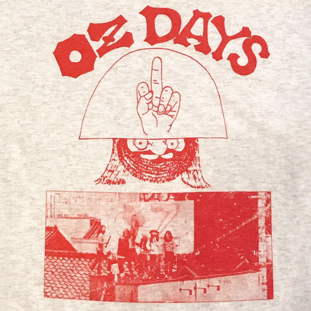Image of OZ DAYS Tee
