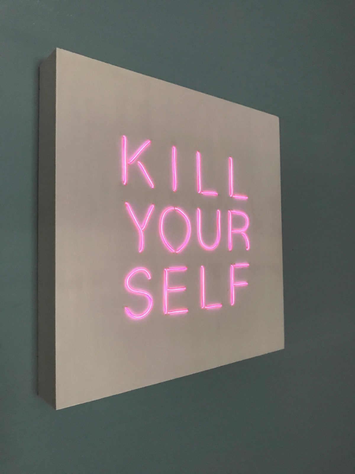 Image of Kill Your Self