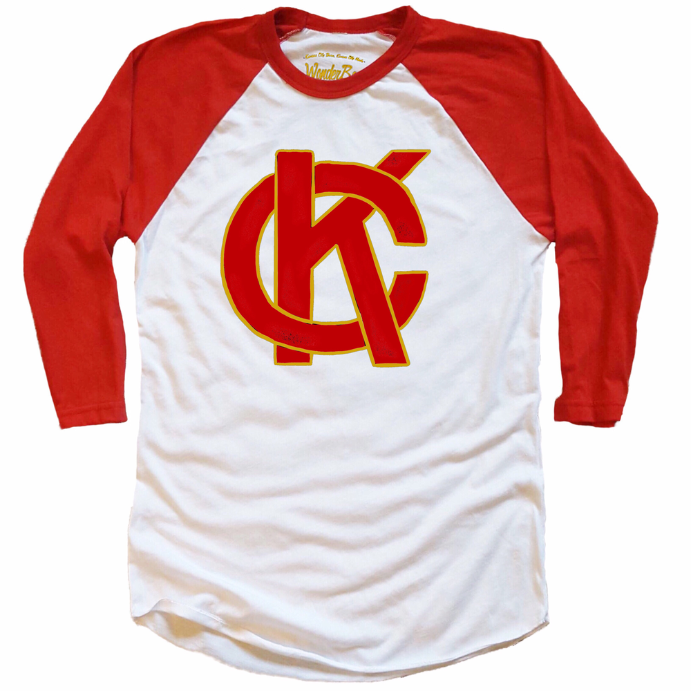 Image of KC Raglan