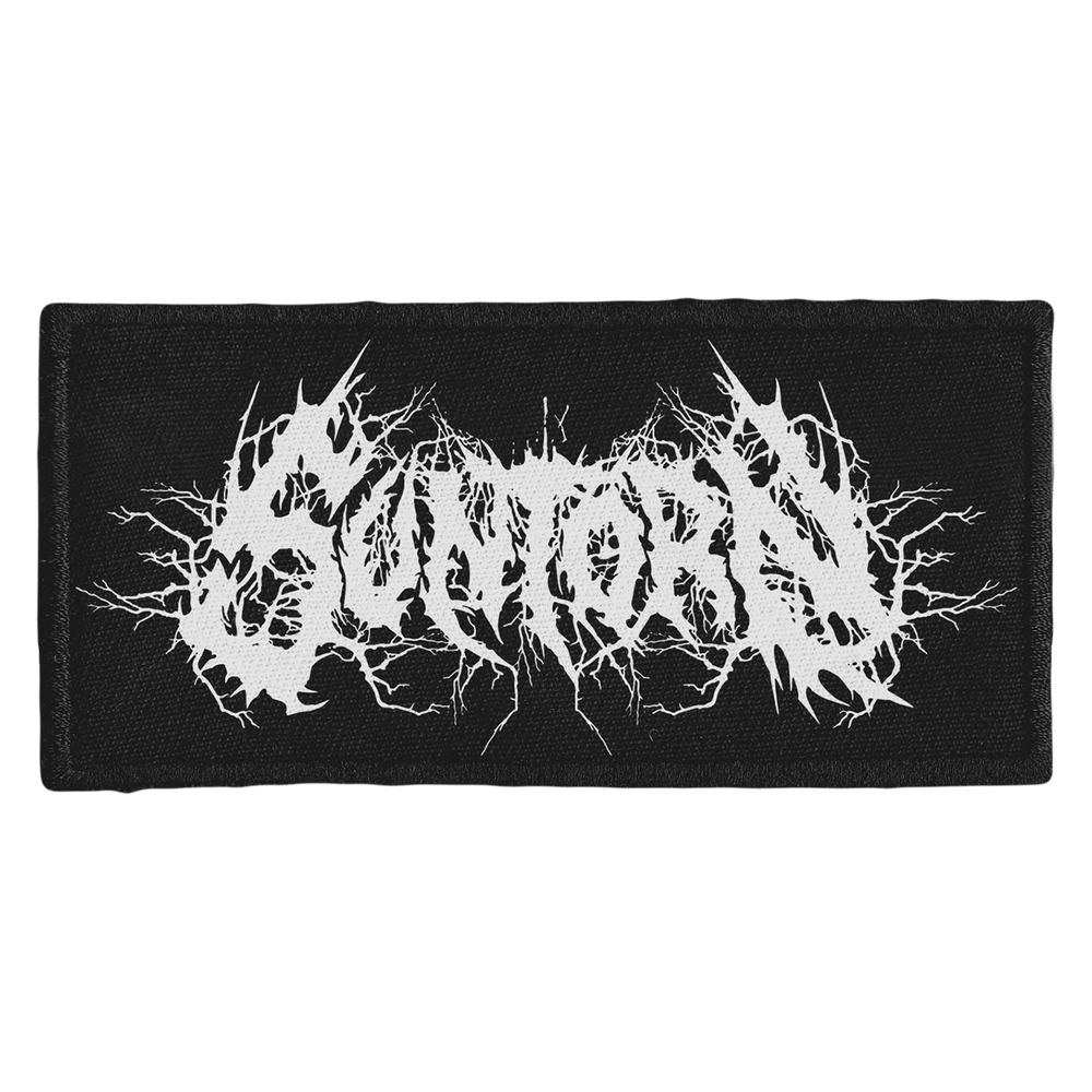 Image of Suntorn Logo I Patch