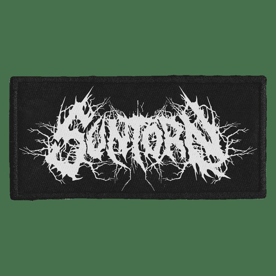 Image of Suntorn Logo I Patch