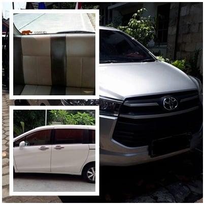Image of Paket Tour Rental Mobil Lombok