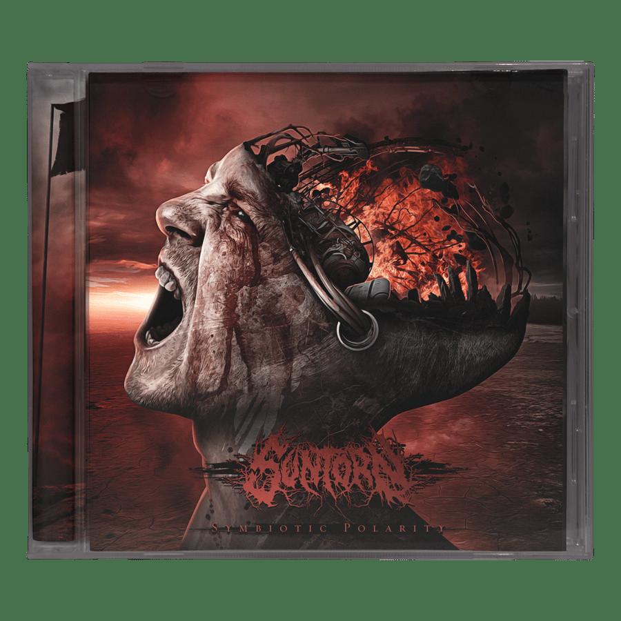 Image of Symbiotic Polarity I CD