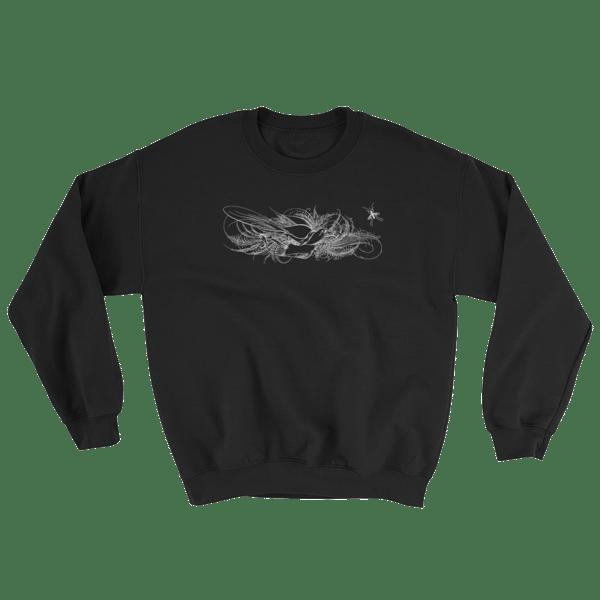 Image of Flourish Bird Sweater