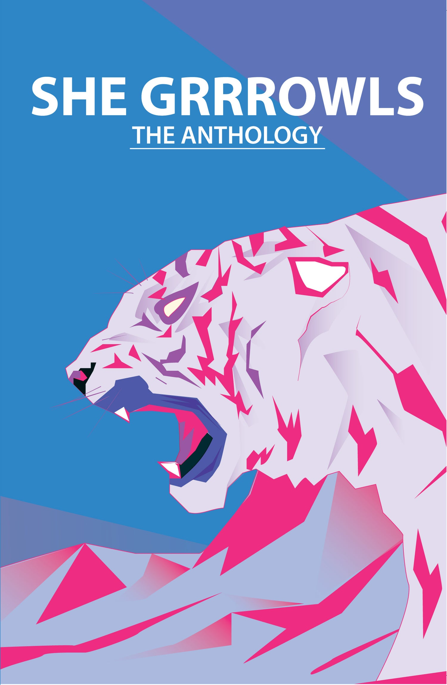 Image of She Grrrowls - The Anthology