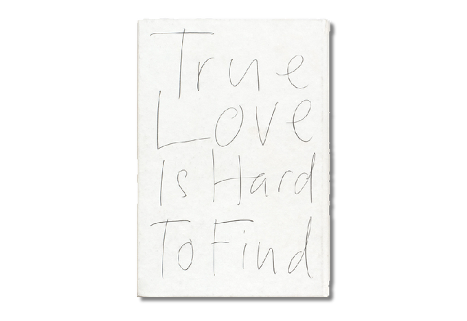Image of Iouri Podladtchikov «True Love is Hard to Find» Book