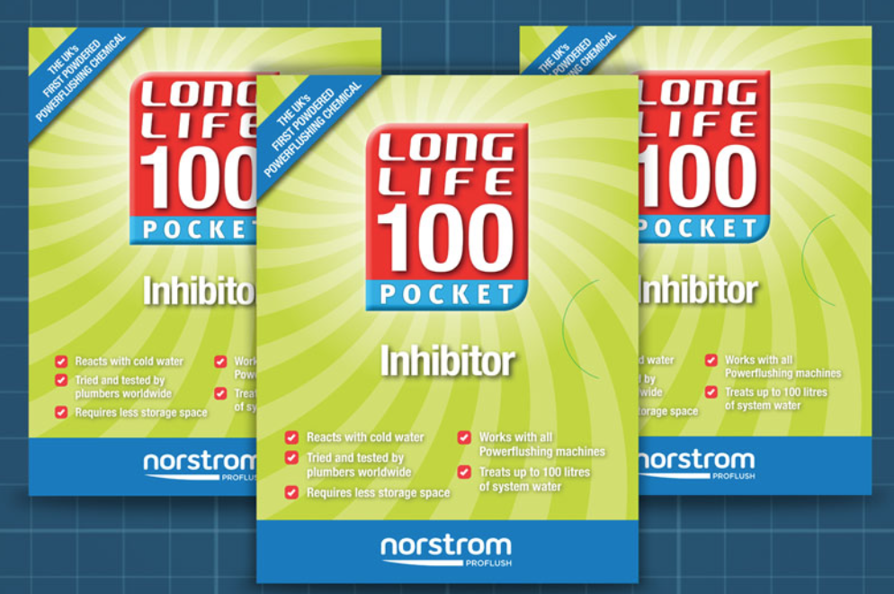 Image of Long Life 100 Inhibitor