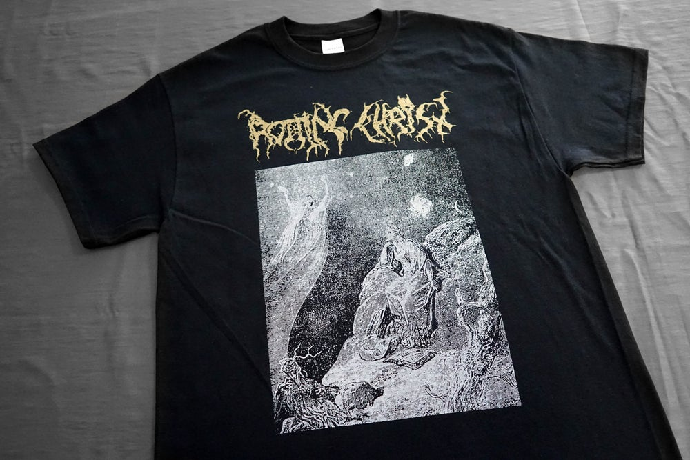 Image of ROTTING CHRIST - Passage To Arcturo TS