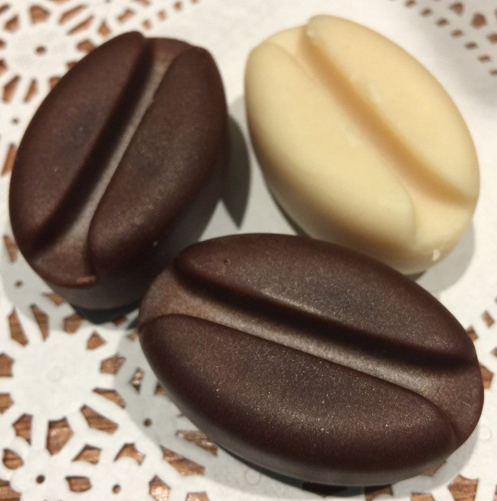 Image of Java Beans Wax Melts