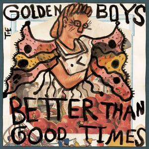 Image of THE GOLDEN BOYS - Even Better Bargain Bundles