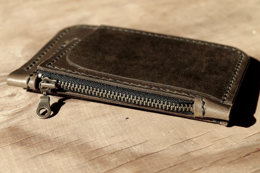 Image of Compact wallet
