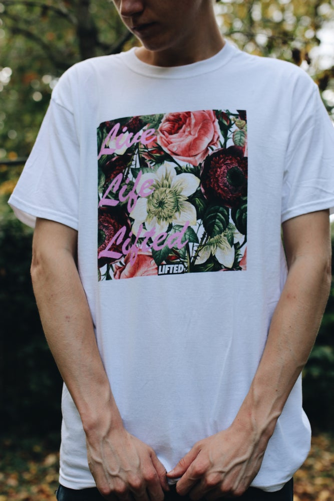 Image of Live Life Lifted Tee