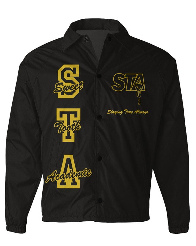 Image of Academie Alpha Windbreaker