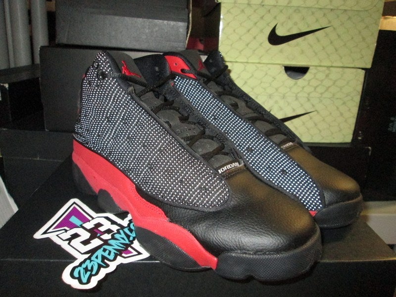 new style 9f833 22276 Air Jordan XIII (13) Retro