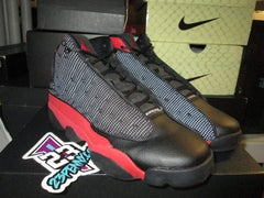"Air Jordan XIII (13) Retro ""Blk/Red"" GS - areaGS - KIDS SIZE ONLY"