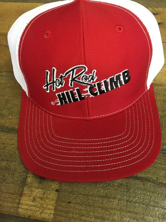 Image of Hot Rod Hill Climb Ball Cap