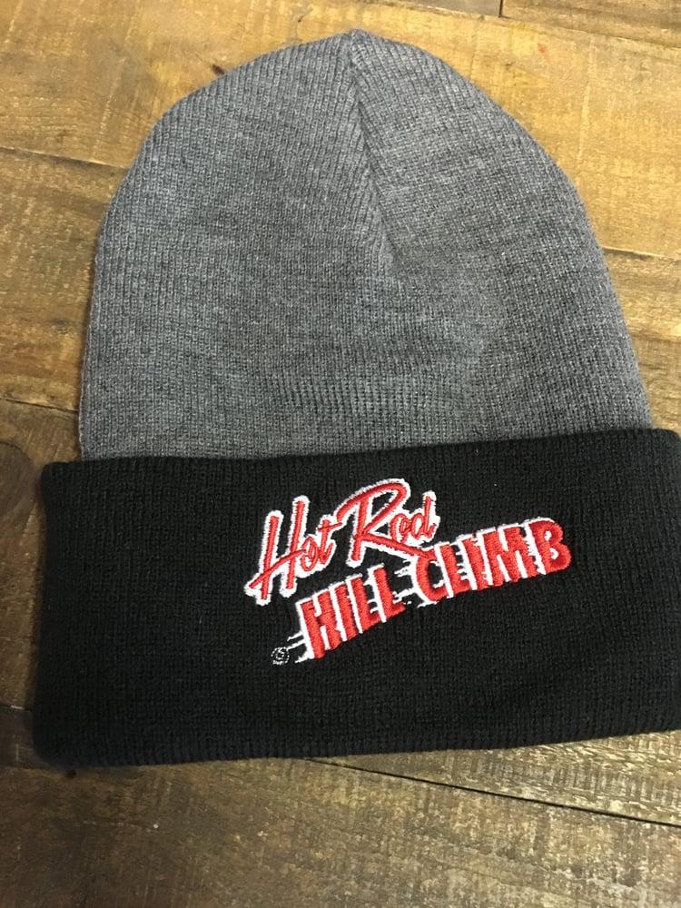 Image of Hot Rod Hill Climb Beanie Hats