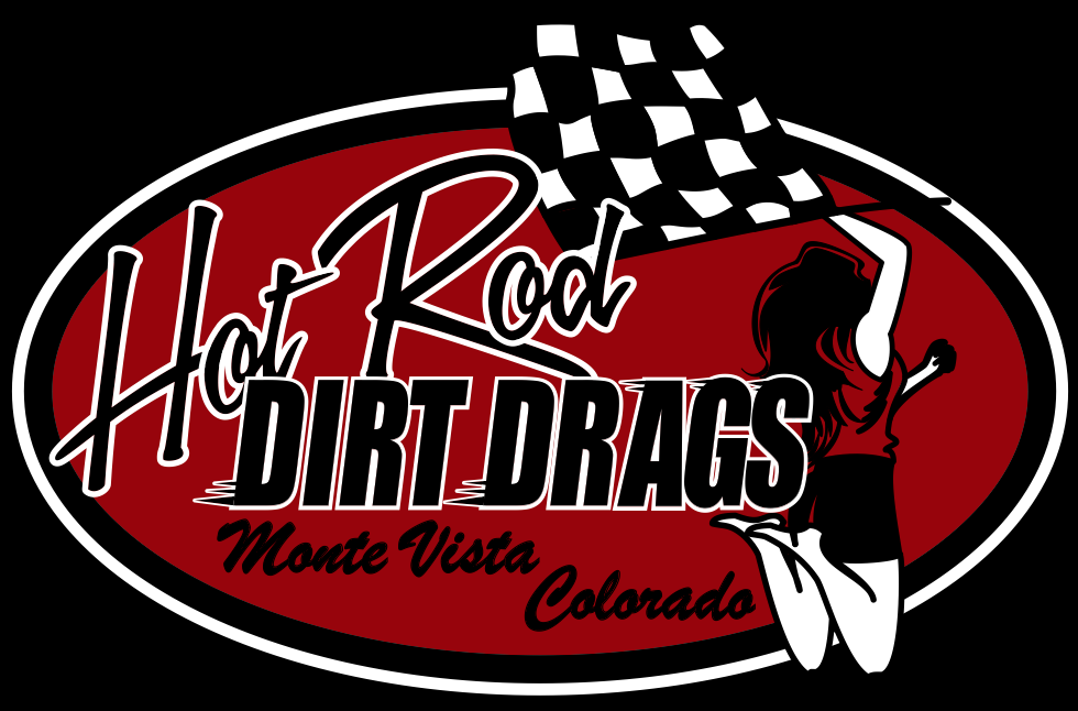 Image of Hot Rod Dirt Drags Hoodies