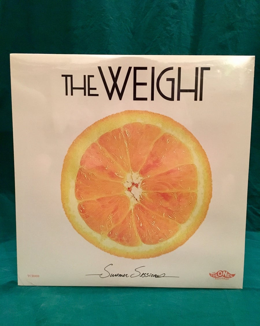 Image of The Weight Summer Sessions