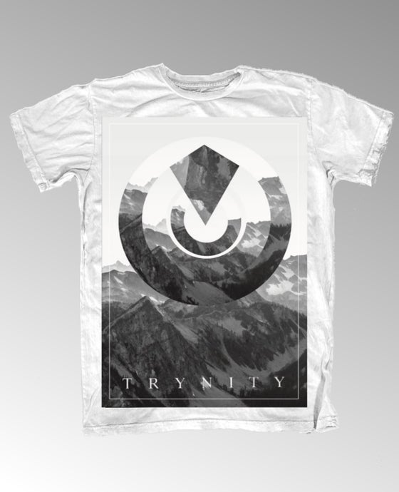 Image of TRYNITY Shirt - Mountain